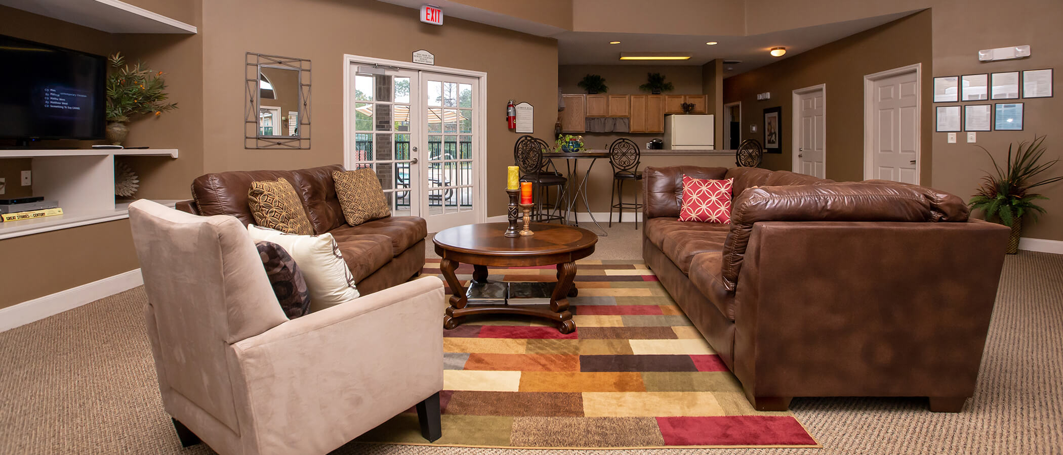 Parkview Gardens Townhomes slideshow image 4